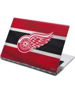 Detroit Red Wings Jersey Yoga 910 2-in-1 14in Touch-Screen Skin