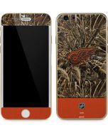 Detroit Red Wings Realtree Max-5 Camo iPhone 6/6s Skin
