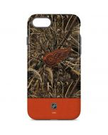 Detroit Red Wings Realtree Max-5 Camo iPhone 8 Pro Case