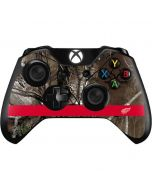 Detroit Red Wings Realtree Xtra Camo Xbox One Controller Skin