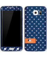 Detroit Tigers Full Count Galaxy S6 Edge Skin