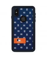 Detroit Tigers Full Count iPhone XS Waterproof Case