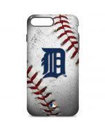 Detroit Tigers Game Ball iPhone 7 Plus Pro Case