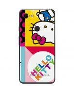 Different Hello Kitty Google Pixel 3 XL Skin