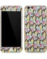 Disney Princesses iPhone 6/6s Skin