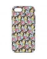 Disney Princesses iPhone 8 Pro Case