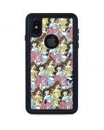 Disney Princesses iPhone XS Waterproof Case