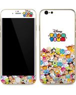 Disney Tsum Tsum iPhone 6/6s Skin