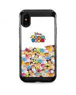 Disney Tsum Tsum iPhone XS Max Cargo Case