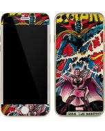 Doctor Strange Hail The Master iPhone 6/6s Skin