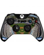Dodger Stadium - Los Angeles Dodgers Xbox One Controller Skin
