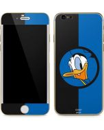 Donald Duck iPhone 6/6s Skin