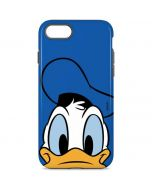 Donald Duck Up Close iPhone 8 Pro Case