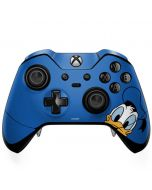 Donald Duck Up Close Xbox One Elite Controller Skin