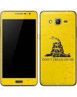 Dont Tread On Me Galaxy Grand Prime Skin