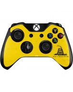 Dont Tread On Me Xbox One Controller Skin