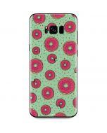 Donuts Galaxy S8 Skin