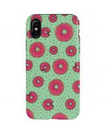 Donuts iPhone X Pro Case