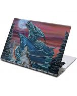 Dragon and the Wolf Yoga 910 2-in-1 14in Touch-Screen Skin