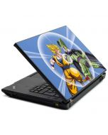 Dragon Ball Z Goku & Cell T440s Skin