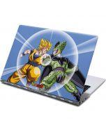 Dragon Ball Z Goku & Cell Yoga 910 2-in-1 14in Touch-Screen Skin