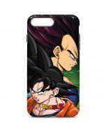 Dragon Ball Z Goku & Vegeta iPhone 8 Plus Pro Case