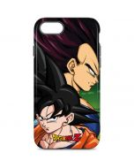 Dragon Ball Z Goku & Vegeta iPhone 8 Pro Case