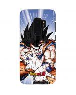 Dragon Ball Z Goku Blast Galaxy S9 Plus Pro Case