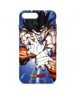 Dragon Ball Z Goku Blast iPhone 8 Plus Pro Case
