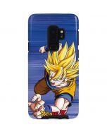 Dragon Ball Z Goku Galaxy S9 Plus Pro Case