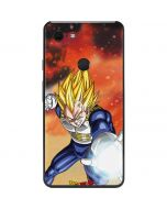 Dragon Ball Z Vegeta Google Pixel 3 XL Skin