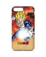 Dragon Ball Z Vegeta iPhone 8 Plus Pro Case