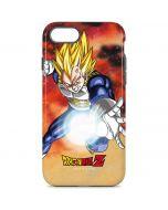 Dragon Ball Z Vegeta iPhone 8 Pro Case