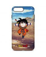 Dragon Ball Z Young Gohan iPhone 7 Plus Pro Case