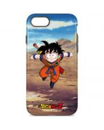 Dragon Ball Z Young Gohan iPhone 8 Pro Case