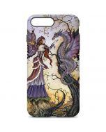 Dragon Charmer Fairy iPhone 7 Plus Pro Case