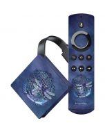 Dragonfly Celtic Knot Amazon Fire TV Skin