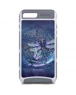 Dragonfly Celtic Knot iPhone 8 Plus Cargo Case