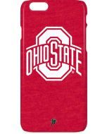 OSU Ohio State Buckeyes Red Logo iPhone 6s Lite Case