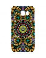 Sacred Wheel Colored Galaxy S7 Edge Lite Case