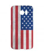 American Flag Distressed Galaxy S7 Edge Lite Case