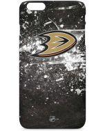 Anaheim Ducks Frozen iPhone 6/6s Plus Lite Case