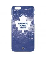 Toronto Maple Leafs Frozen iPhone 6s Lite Case