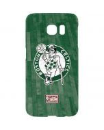 Boston Celtics Hardwood Classics Galaxy S7 Edge Lite Case
