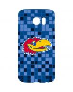 Kansas Jayhawks Digi Galaxy S7 Edge Lite Case