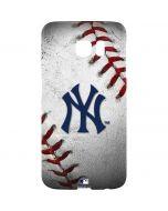New York Yankees Game Ball Galaxy S7 Edge Lite Case