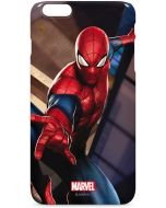 Spider-Man in City iPhone 6/6s Plus Lite Case