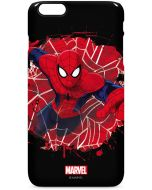 Spider-Man Lunges iPhone 6/6s Plus Lite Case