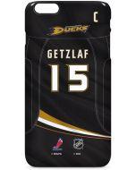 Anaheim Ducks #15 Ryan Getzlaf iPhone 6/6s Plus Lite Case