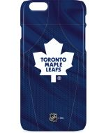 Toronto Maple Leafs Home Jersey iPhone 6s Lite Case